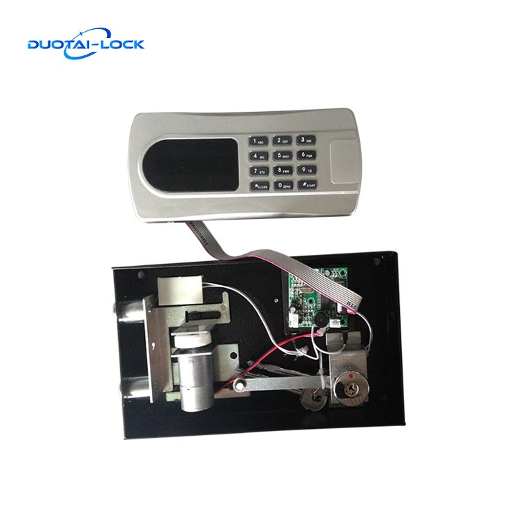 D-316-Electronic safe box lock