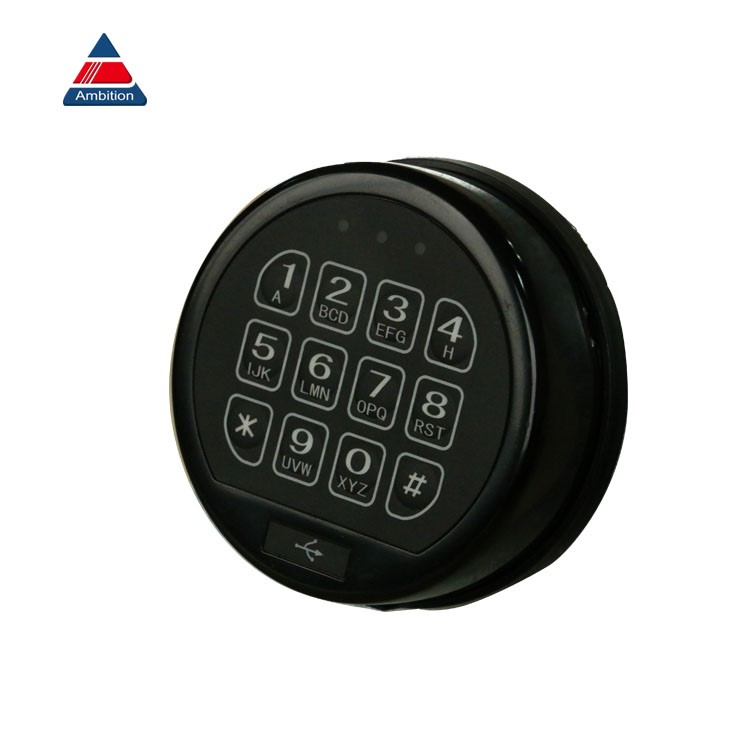 D601-Electronic Digital Locks