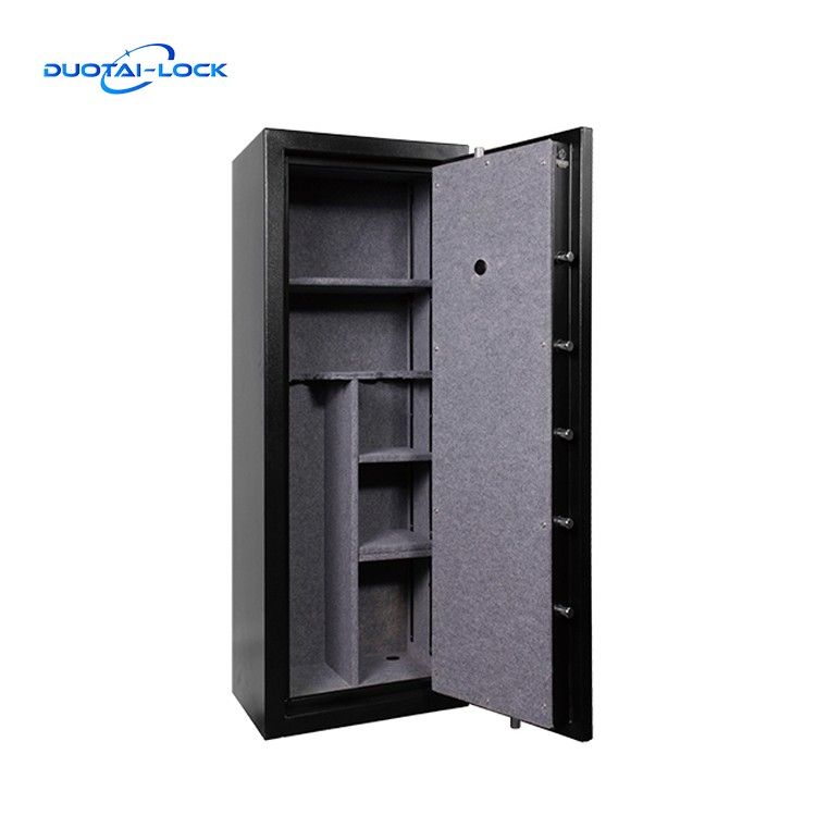 DT-Long gun fire resistant gun safe