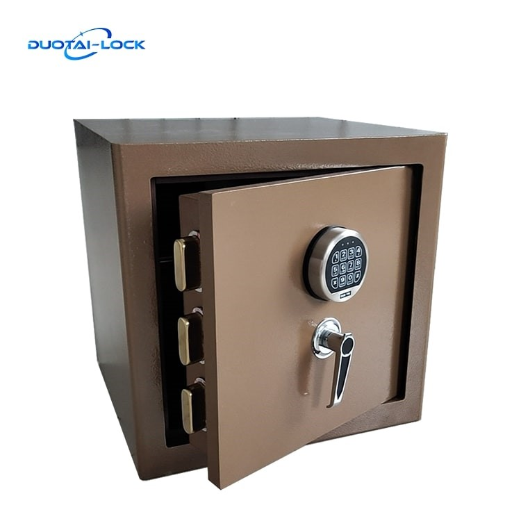 Fireproof Small Home Safe Box