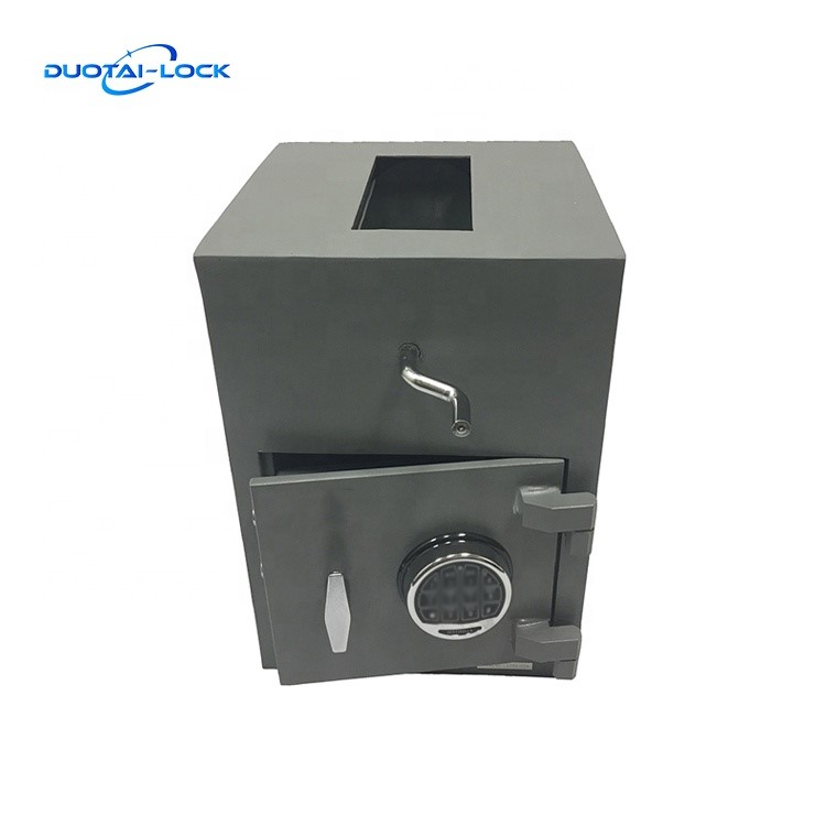 Robust-A Office Safe Box With Electronic Lock