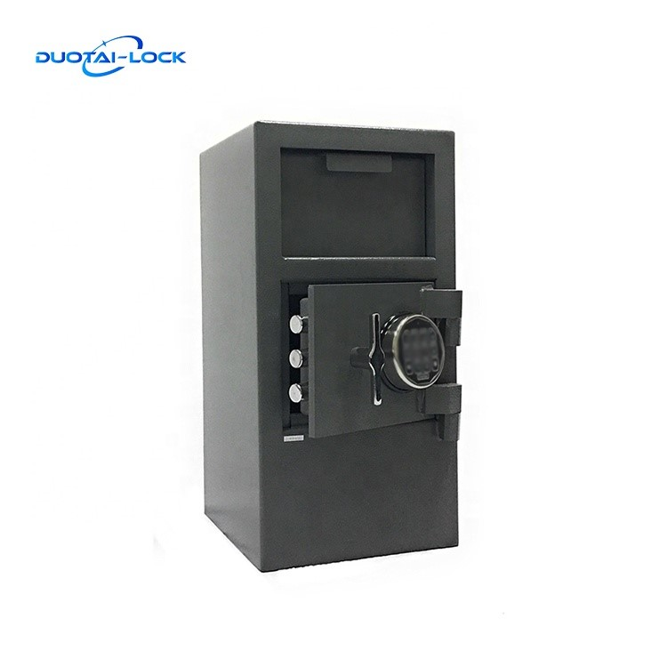 Robust-B Office Safe Box With Electronic Lock