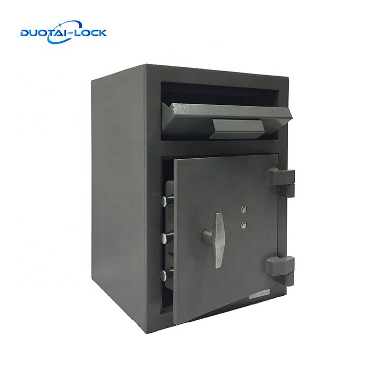 Robust-C2 Safe Box With Mechanical Lock