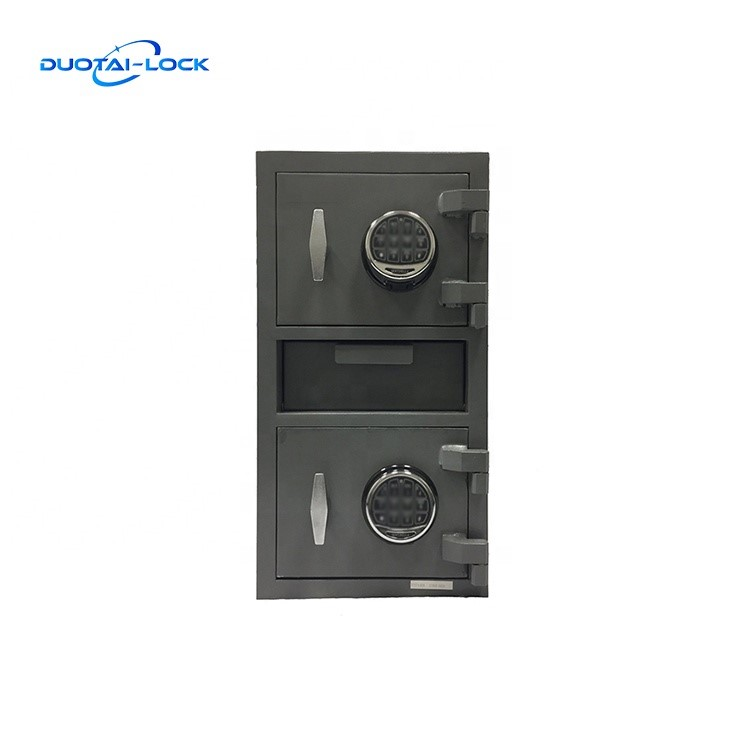 Robust-E Hotel Safe Box With Electronic Lock