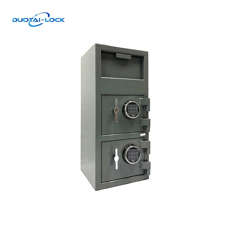 Robust-F Fireproof Safe Box Electronic Lock